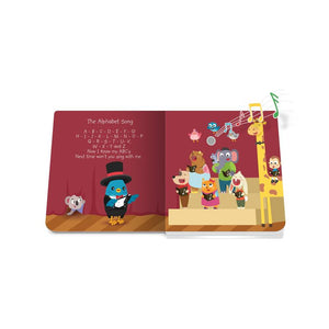 Ditty Bird Books - Learning Songs - Tutu Irresistible Boutique