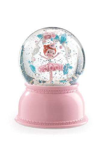 Ballerina Night Light - Tutu Irresistible Boutique