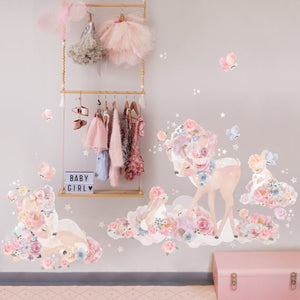 Wonderous Wall Decal - Tutu Irresistible Boutique