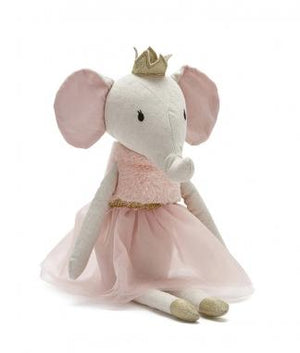 Minnie The Elephant - Tutu Irresistible Boutique