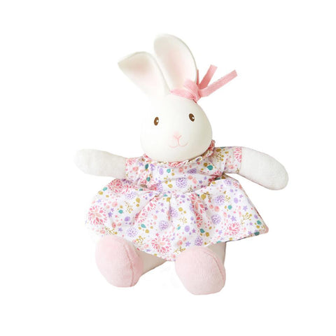 Havah The Bunny Natural Rubber Teether - Tutu Irresistible Boutique