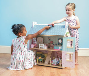 Baytree Doll House - Tutu Irresistible Boutique
