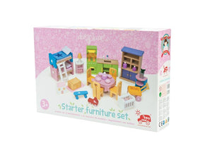 Deluxe Furniture Set - Tutu Irresistible Boutique
