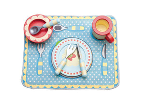 Honeybake - Dinner Set - Tutu Irresistible Boutique