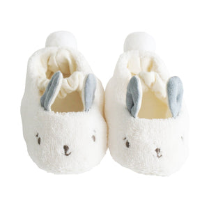 Suggle Bunny Slippers - Grey - Tutu Irresistible Boutique