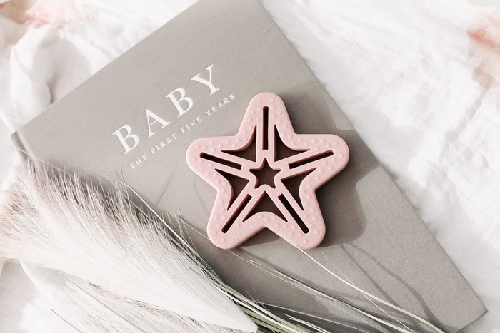 Little Woods Shooting Star Teether