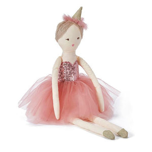 Princess Fairyfloss- Pink - Tutu Irresistible Boutique