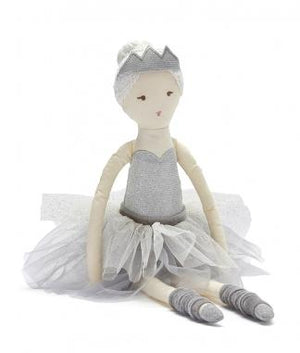 Grace Ballerina - Tutu Irresistible Boutique