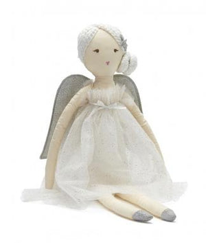Isabella the Angel - Tutu Irresistible Boutique