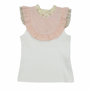 Summer Day Top - Tutu Irresistible Boutique