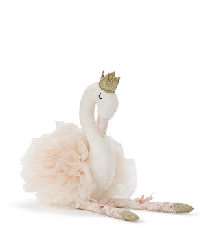 Scarlett the Cygnet - Pink - Tutu Irresistible Boutique
