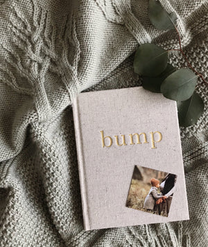 Bump - A Pregnancy Story - Tutu Irresistible Boutique