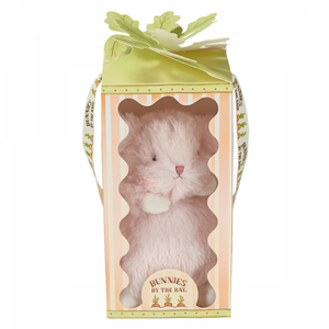 Wee Petal Bunny - Boxed - Tutu Irresistible Boutique