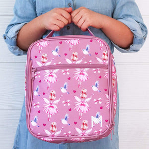 MontiiCo Insulated Lunch Bag - Fairy - Tutu Irresistible Boutique