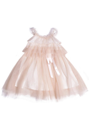Fairy Floss Dress - Tutu Irresistible Boutique