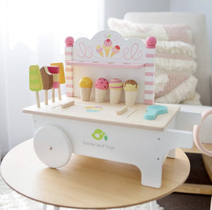 Ice Cream Cart - Tutu Irresistible Boutique