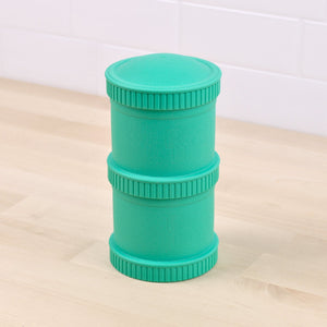 Re-Play Snack Stack - Aqua