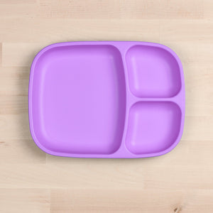 Re-Play Divided Tray - Purple