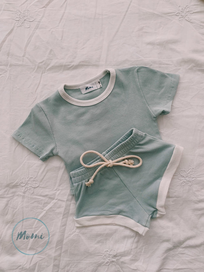 Oakie Set - Mint