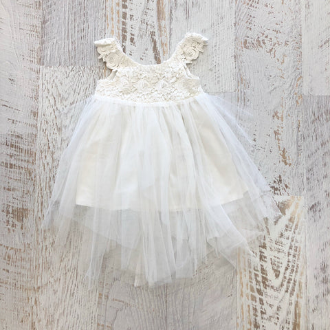 Aurora Fairy Dress - Tutu Irresistible Boutique
