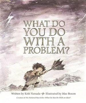 What Do You Do With A Problem - Tutu Irresistible Boutique