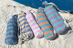 Hamam Towels & Throws