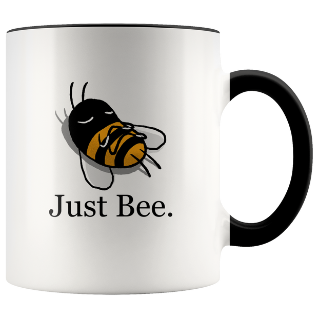 Just Bee Mug - 11oz