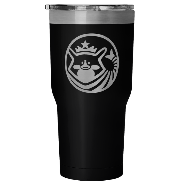 Starblob Coffee Tumbler Simple - 30oz