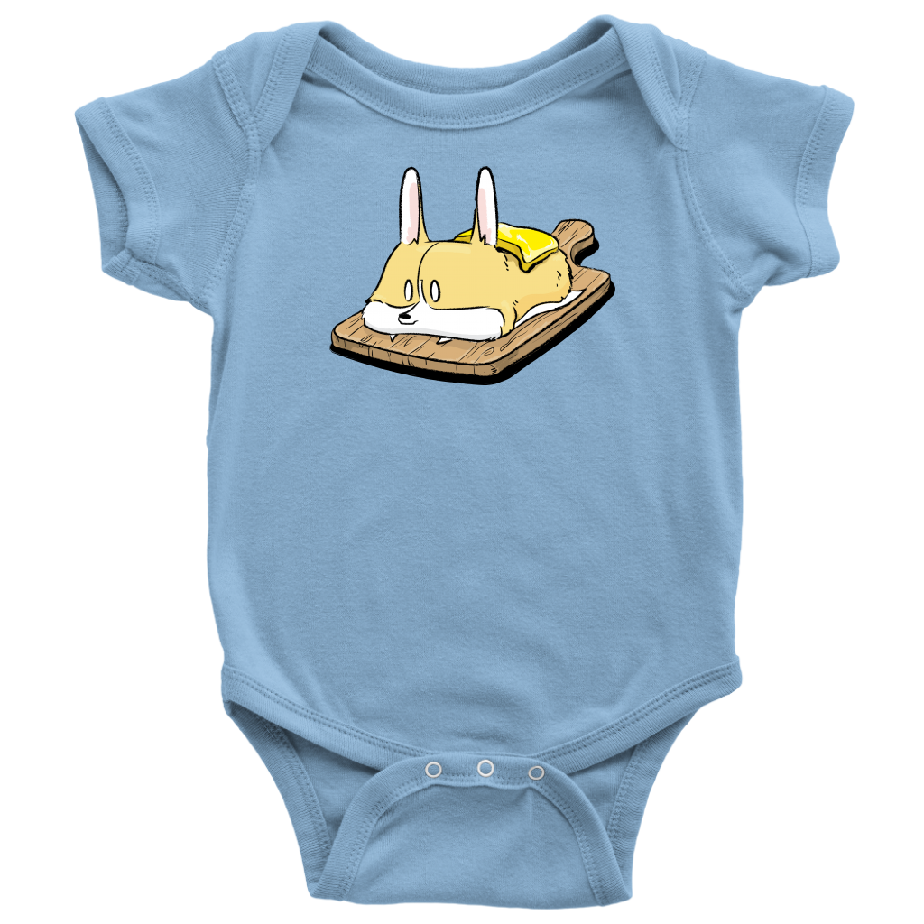 Fresh Out of the Oven Baby Onesie