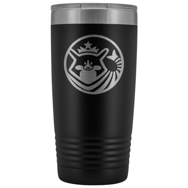 Starblob Coffee Tumbler Simple - 20oz