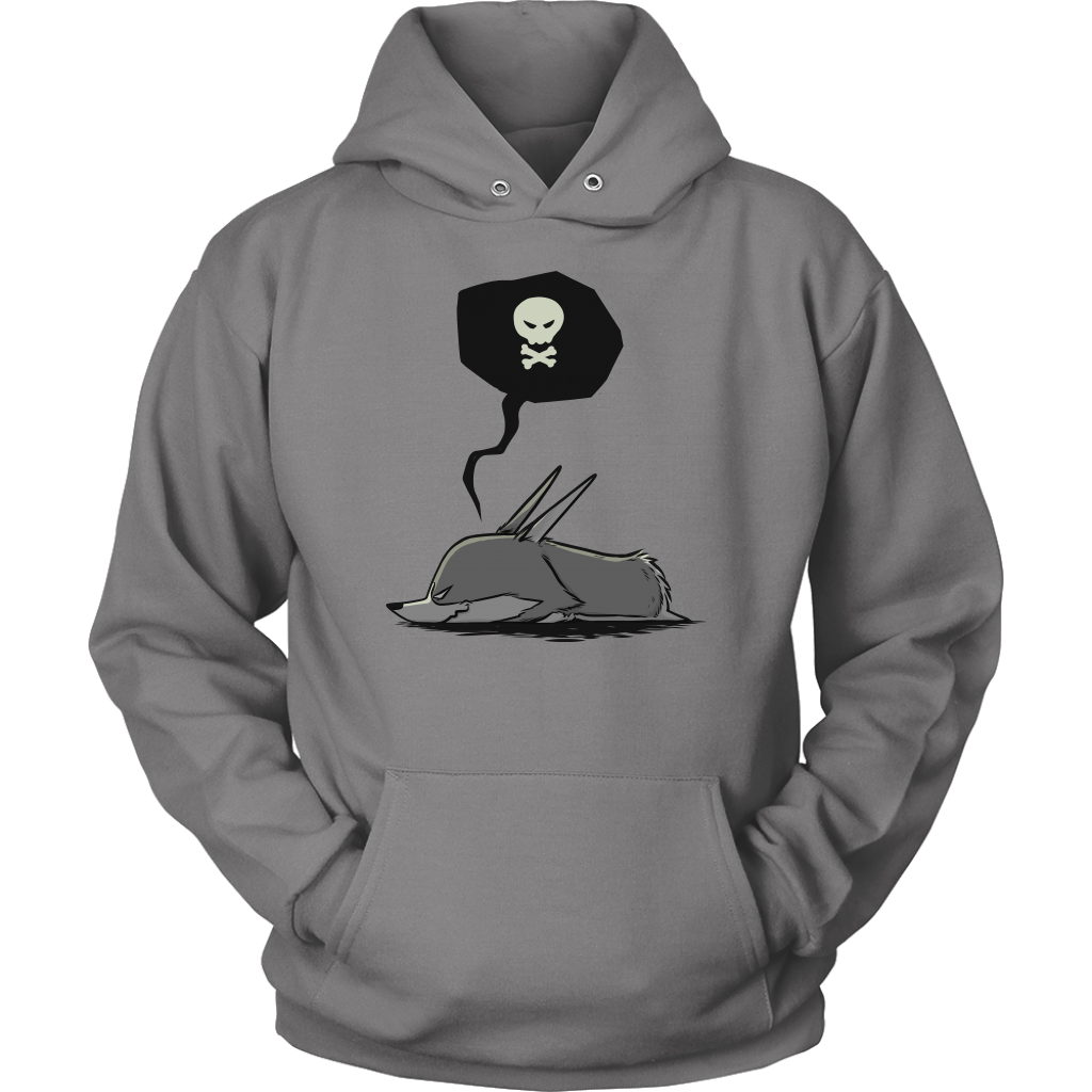 Evil Thoughts Hoodie