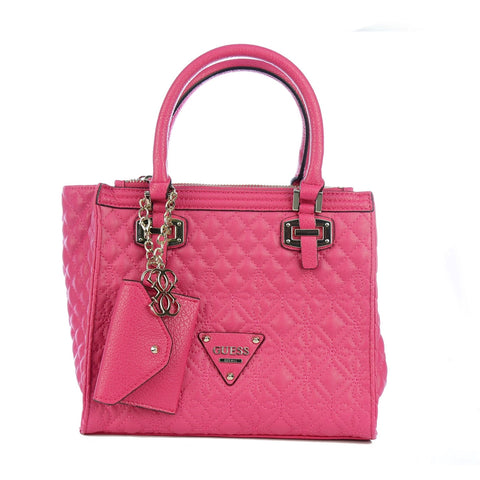 Hand Bag Guess Top Handle Bag - 1