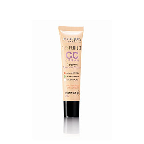 Bourjois  Paris -123 Perfect CC Cream - 31 Ivory - brandstoreuae