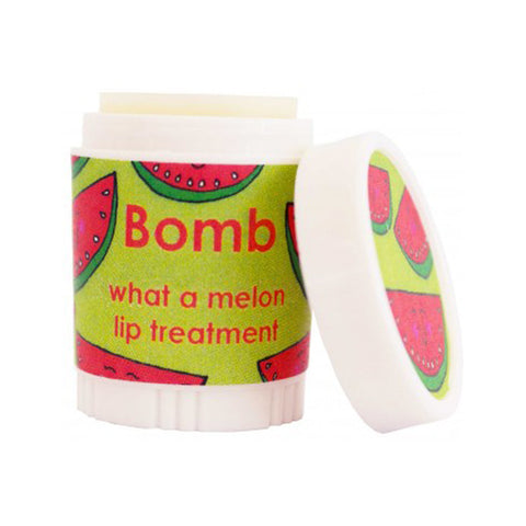 Bomb Cosmetics - Intense Lip Treatment - What A Melon - brandstoreuae