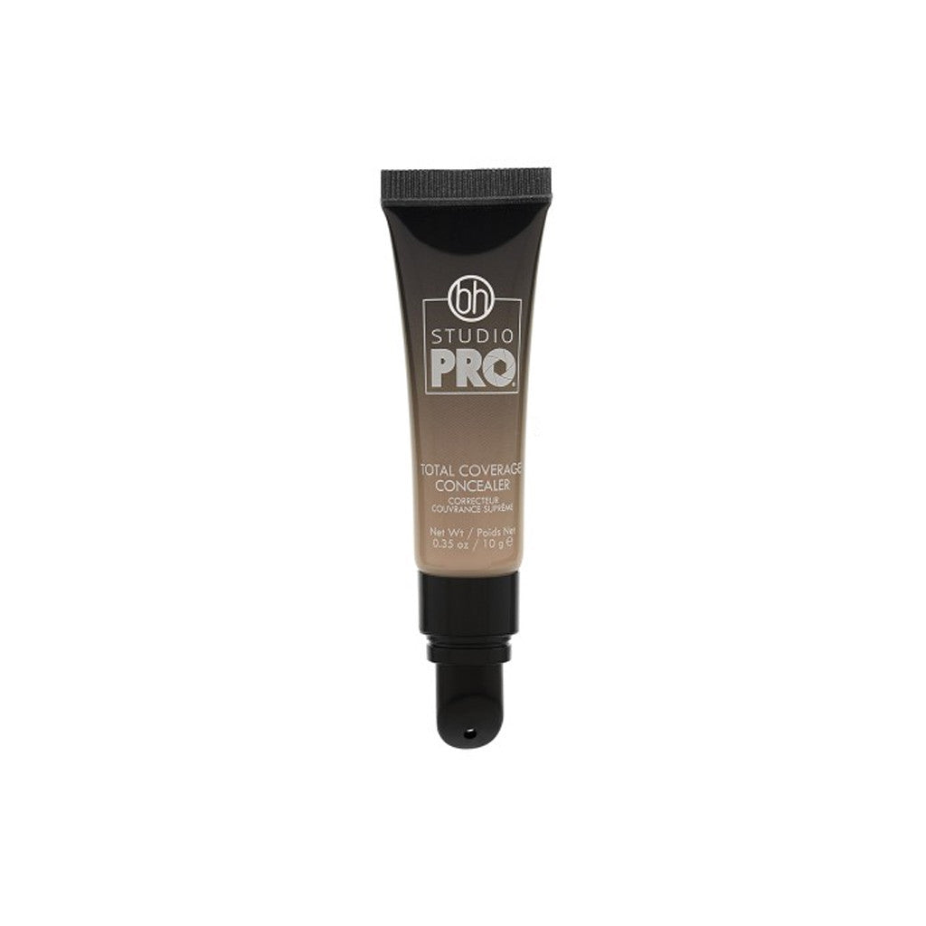 BH Cosmetics - Studio Pro Total Coverage Concealer - 117 Medium to Dark with Neutral Undertones - brandstoreuae