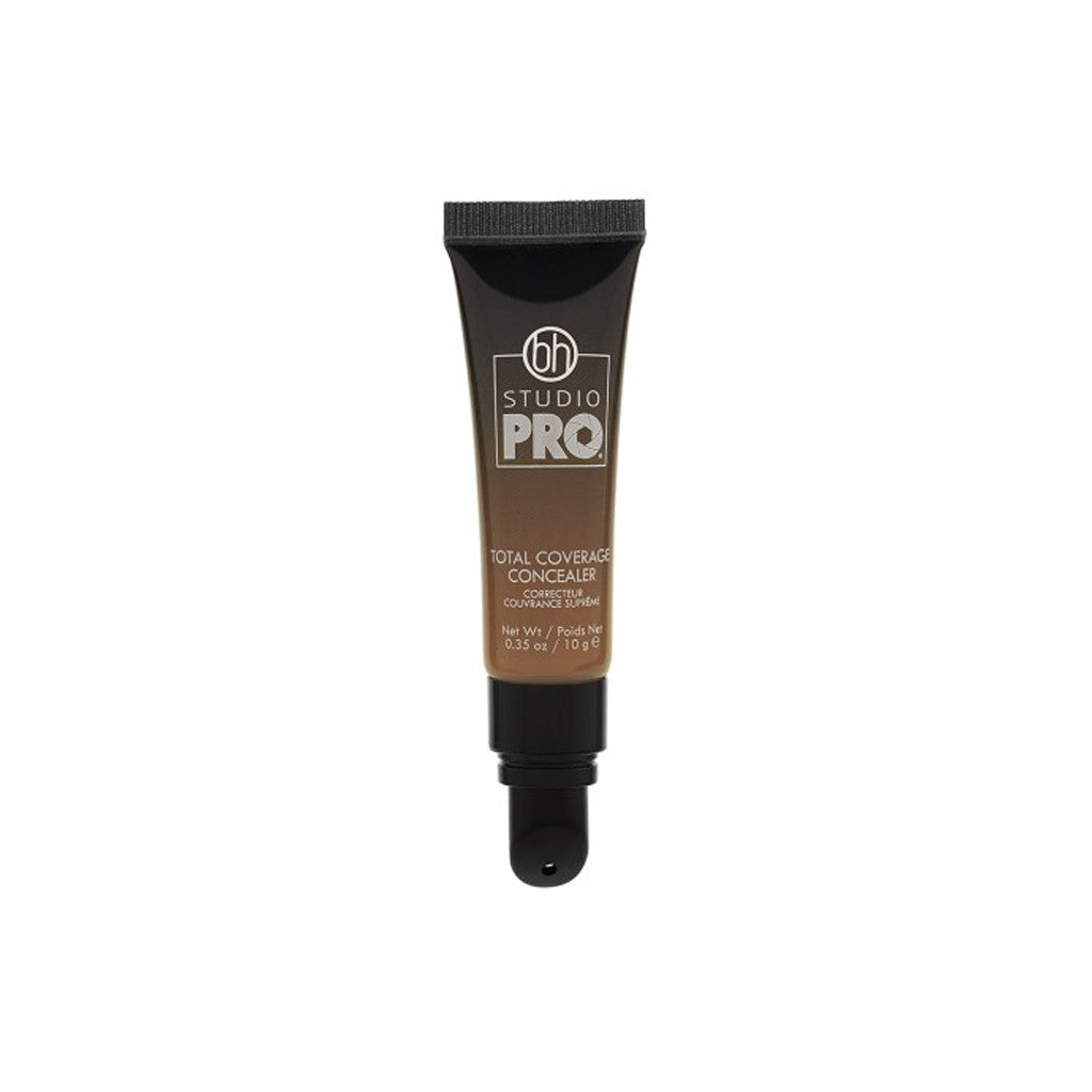 BH Cosmetics - Studio Pro Total Coverage Concealer - 119 Medium to Dark with Peach Undertones