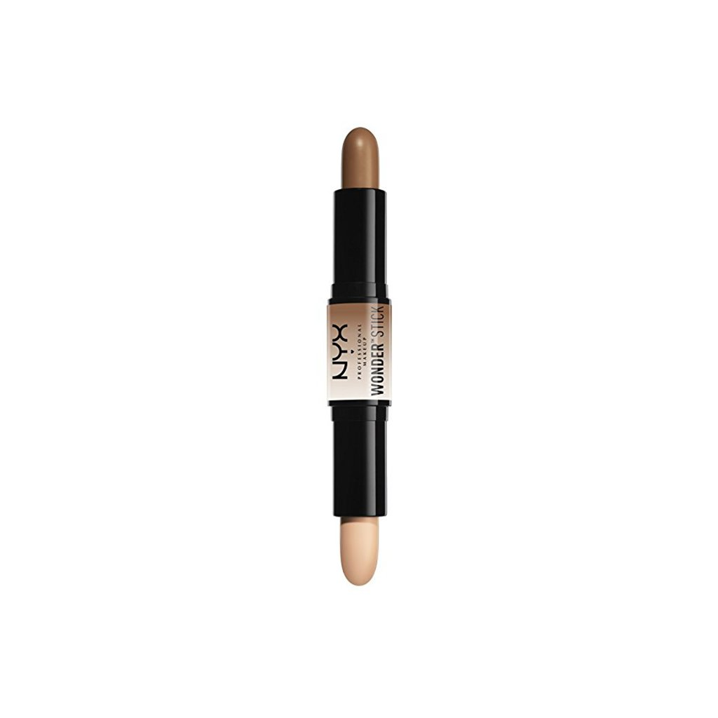 NYX - Wonder Stick for Highlight and Contour - Medium/Tan WS02 - brandstoreuae