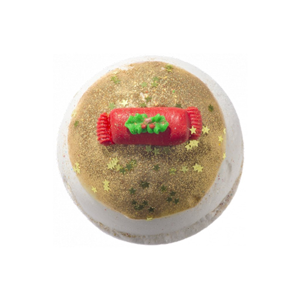 Bomb Cosmetics - Bath Blaster - Going Crackers