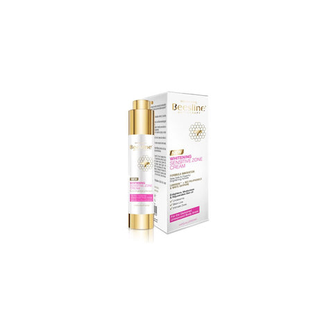 Beesline - Whitening Sensitive Zone Cream - 50ml - brandstoreuae