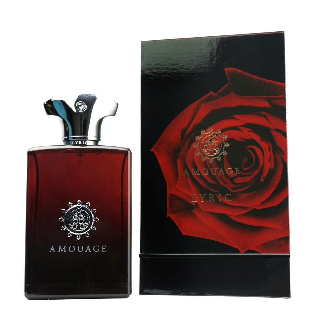 Amouage Lyric For Men EDP-100ml - Perfumes - Amouage