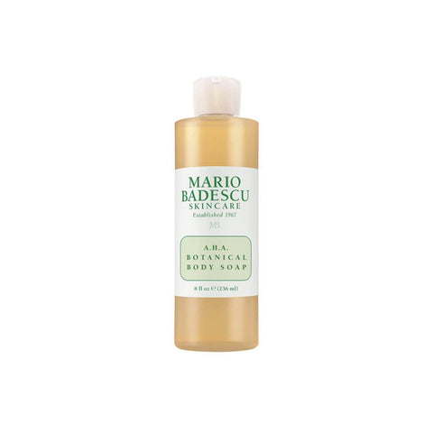 Mario Badescu - A.H.A. Botanical Body Soap - 236ml