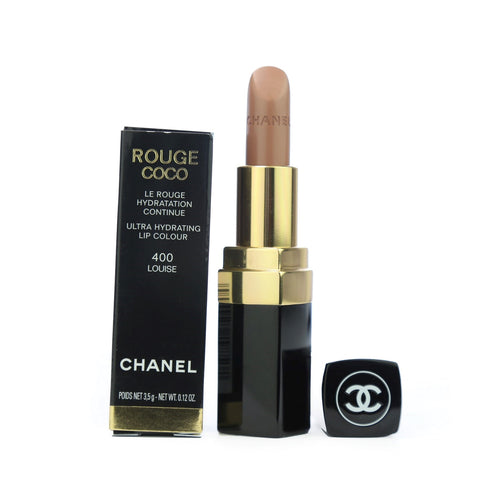 Chanel Rouge Coco LipStick 400 - Louise - Chanel-BRANDSTORE