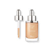 Dior - Diorskin Nude Air - Ultra Fluid Serum Foundation (023 Peach)