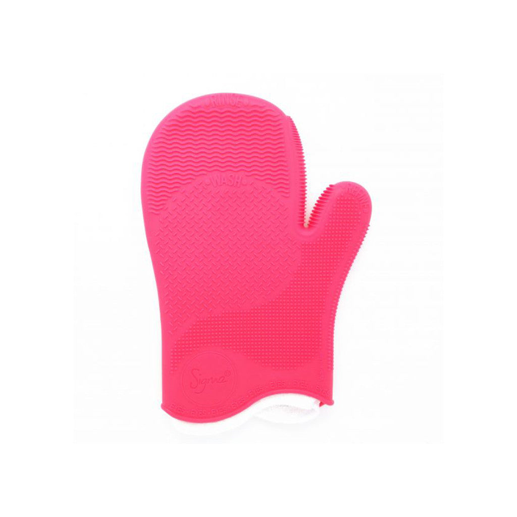Sigma Beauty - Spa Makeup Brush Cleaning Glove - brandstoreuae