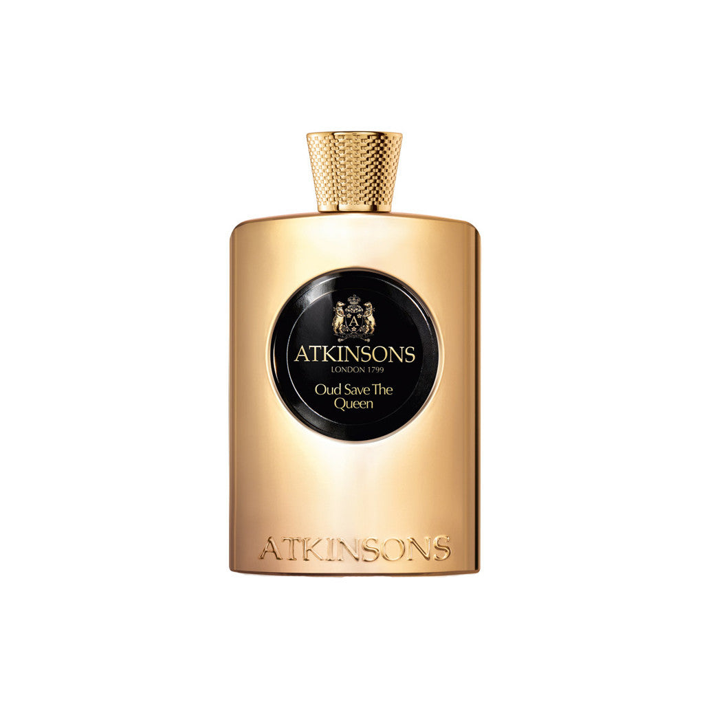 Atkinsons - Oud Save The Queen For Women EDP - brandstoreuae