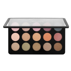 BH Cosmetics - Studio Pro Dual Effect Wet/Dry Eyeshadow Palette