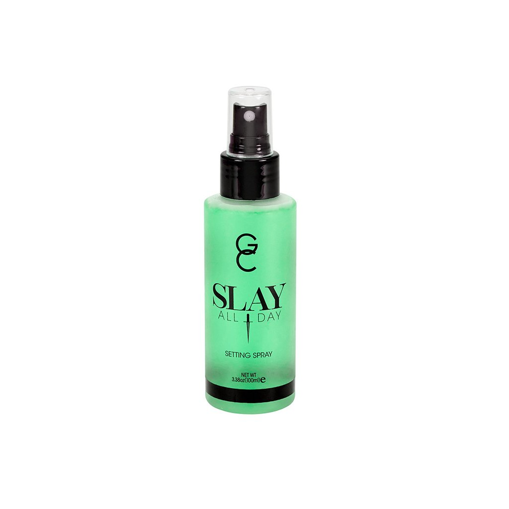 Gerard Cosmetics Slay All Day Setting Spray Mini - Cucumber - brandstoreuae