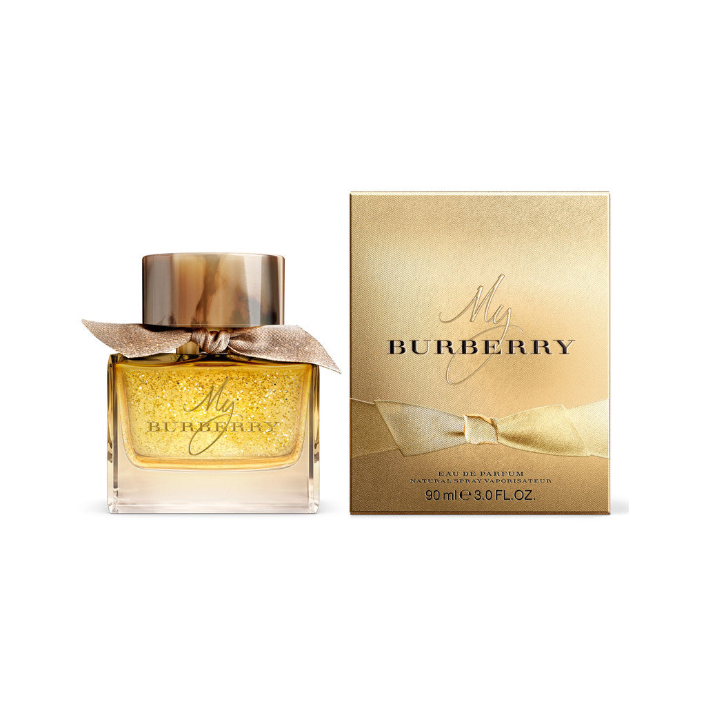 Burberry - My Burberry Festive L/E For Women EDP