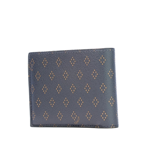 Coach Compact Id Foulrd Wallet - Wallets - Coach