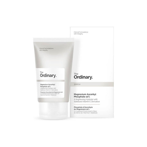 The Ordinary - Magnesium Ascorbyl Phosphate 10% - 30ml